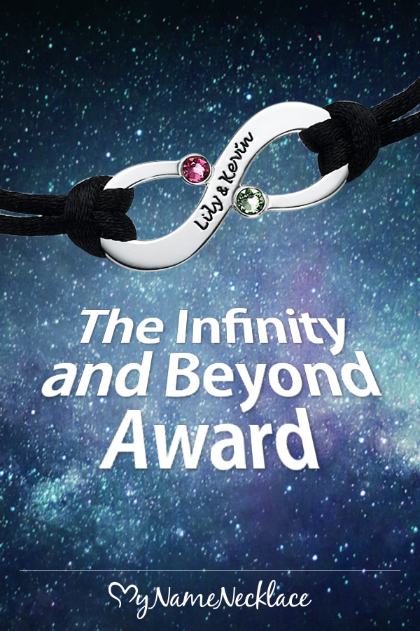 The Infinity and Beyond Award