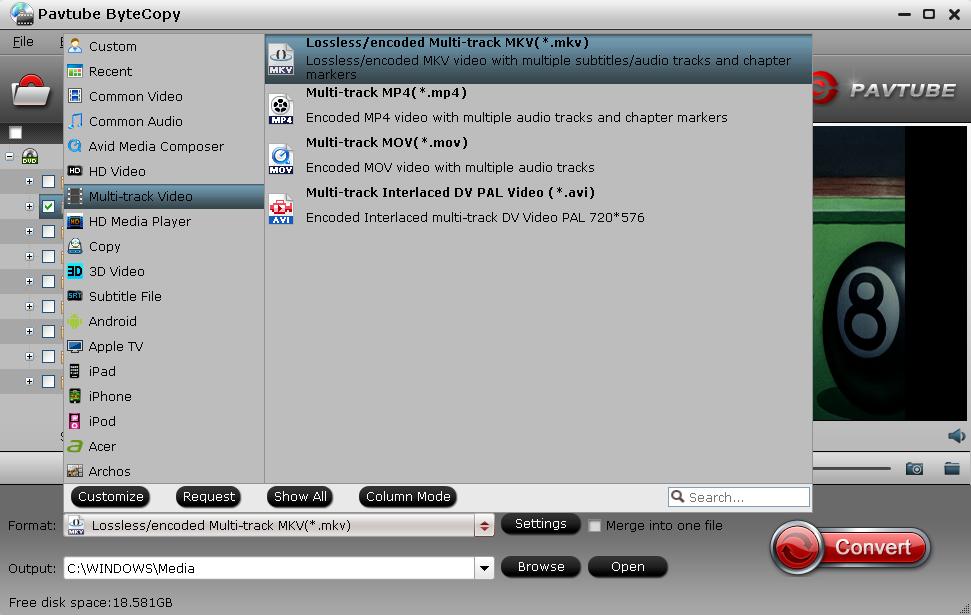 скачать проигрыватель для файлов mkv