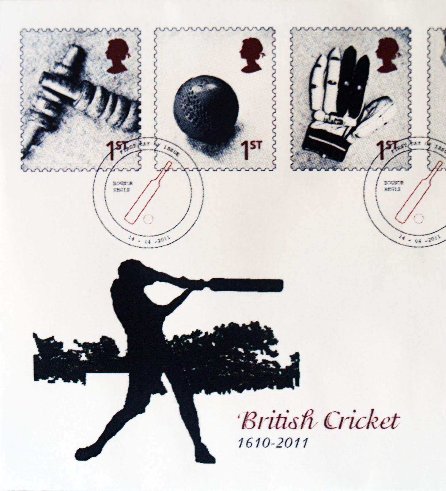 a few thoughts on cricket