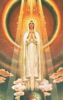 Our Lady - Queen of Heaven