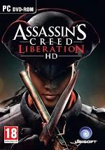 Assains creed Liberations HD