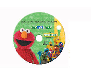 Free Personalized Elmo Song