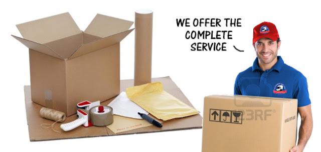 moving company bangkok