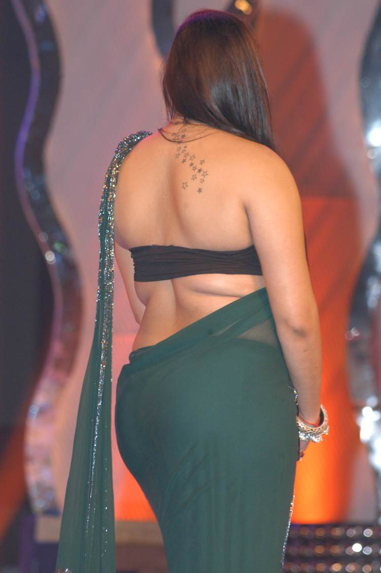 Sexy Indian Actress Back Side - Hot Girls Wallpaper