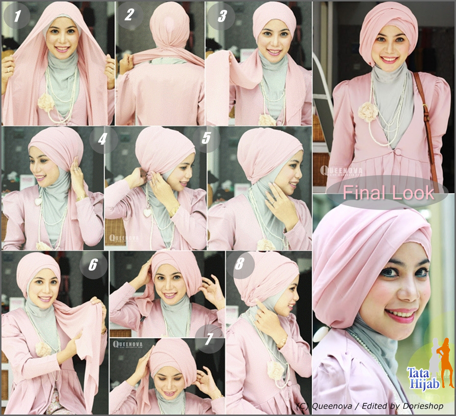 Tata Hijab