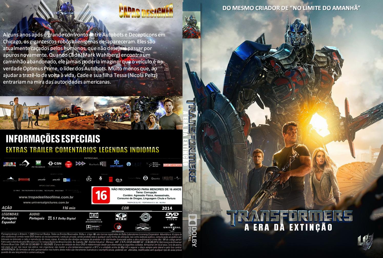 baixar transformers 5 filme completo dublado
