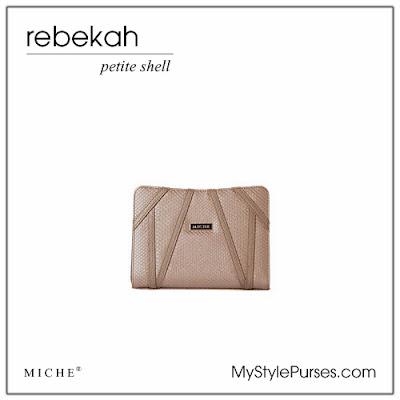 Miche Rebekah Petite Shell