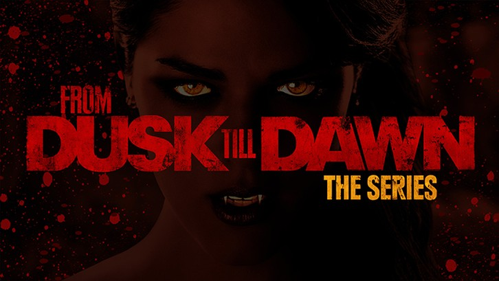 From Dusk till Dawn - Season 2 - Demi Lovato Joins Cast