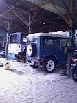kaca jeep
