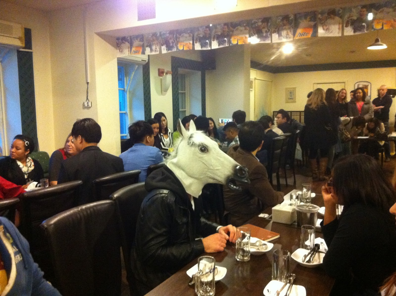 international speed dating seoul