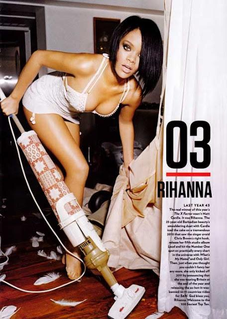 FHM__Rihanna