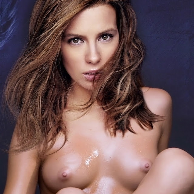 Kate Beckinsale Nude