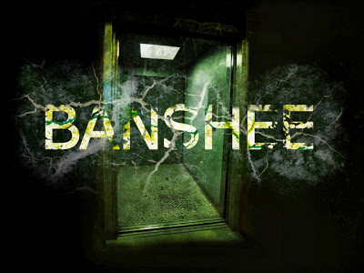 Banshee promo photo