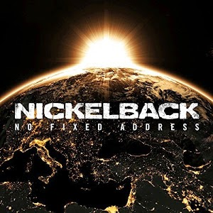 Download CD Nickelback – No Fixed Address (2014)