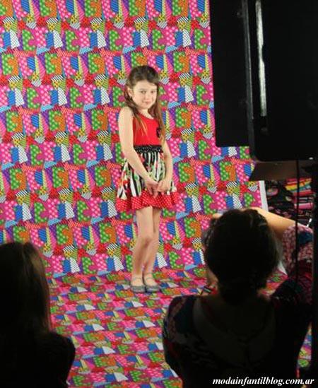 moda infantil primavera verano 2014 dilo tu