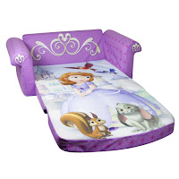 Business: Sofia The First Bedroom Decor
