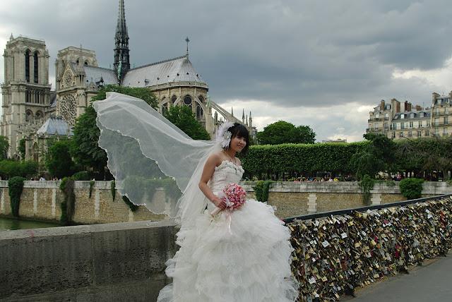 Notre-Dame Paris  poze frumoase