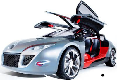 Renault Concept - coches motos y mas