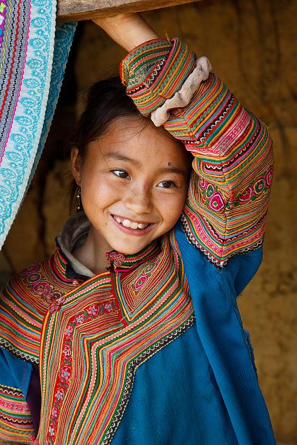 Khám phá Đi tìm Vương quốc nữ giới Mosuo Tribe 7