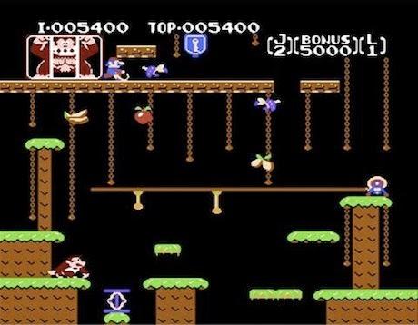 Inilah game Nintendo yang dimainkan kanak kanak tahun 80 90an