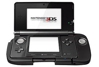 slider pad 3ds