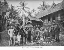 Suku Minangkabau....!!! - http://indonesiatanahairku-indonesia.blogspot.com/