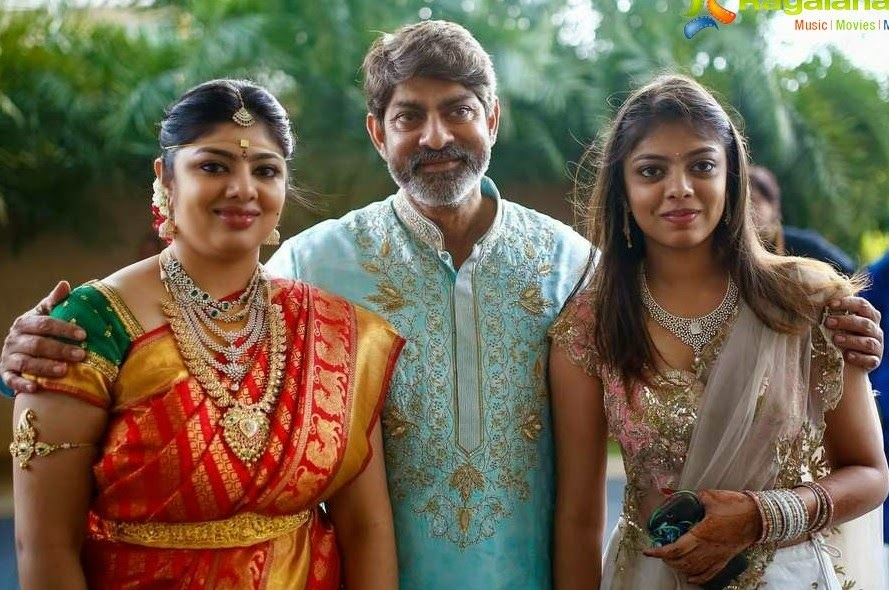 bridal jewellery of jaggu bhai daughter