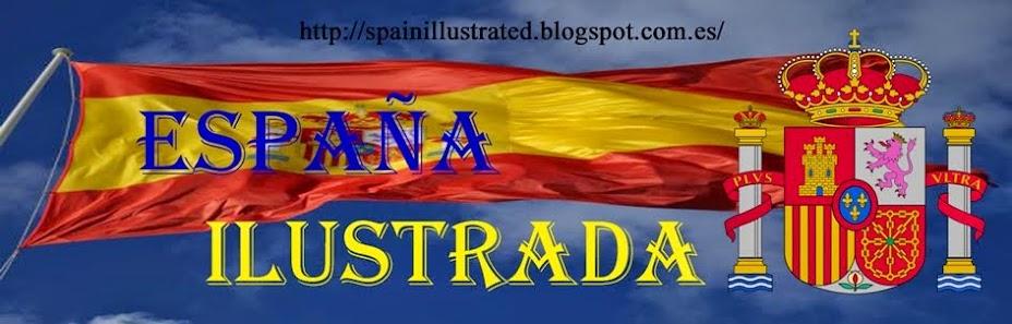 ESPAÑA ILUSTRADA