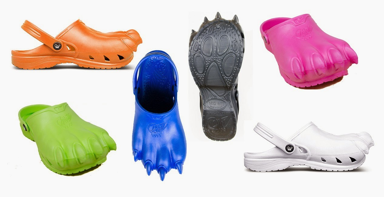 Clawz-Shoes