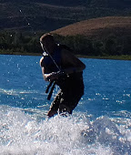 Cam Wakeboarding