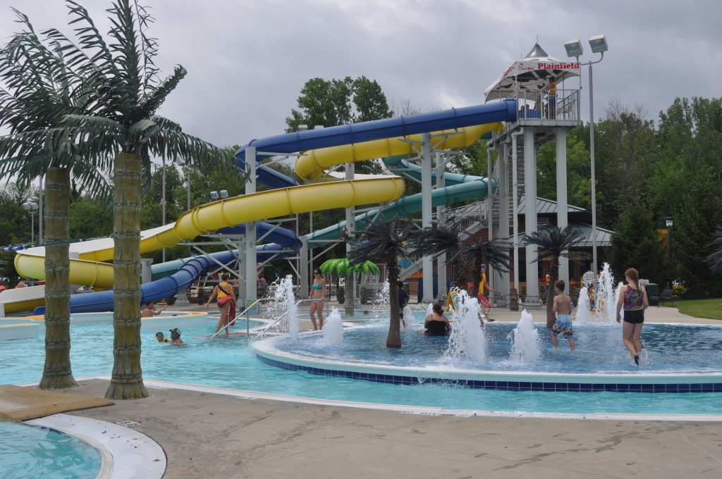 Splash Island Family Waterpark Hendricks County, Indiana