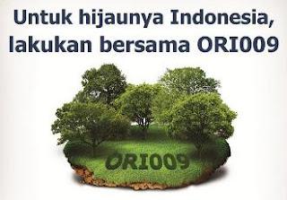 ORI 009