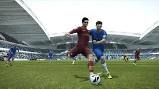 City vs Chelsea