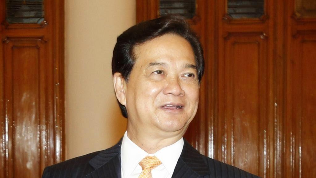 Thủ tướng Nguyễn Tấn Dũng củng cố uy thế qua cuộc bỏ phiếu tín nhiệm tại Quốc hội