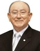 Pastor Presidente do Brasil