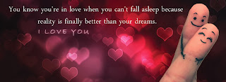 Love Quotes for Facebook Status Updates