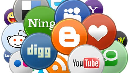 60 High PR Social Bookmarking Site [Instant Approval]