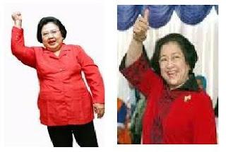 Orang orang yang mirip mantan Presiden Indonesia...!!!