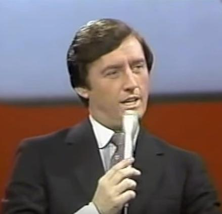 Jim Perry Dead: Game Show Host Was 82 | Hollywood Reporter