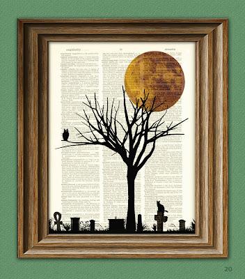Owl Graveyard