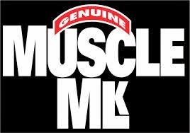 MuscleMLK