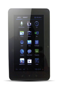 Berapa Harga Pixcom PGM387 Andro Tab Core Voiz