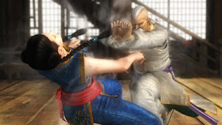 pai gen doa5 screen 2 Dead or Alive 5 Characters Revealed