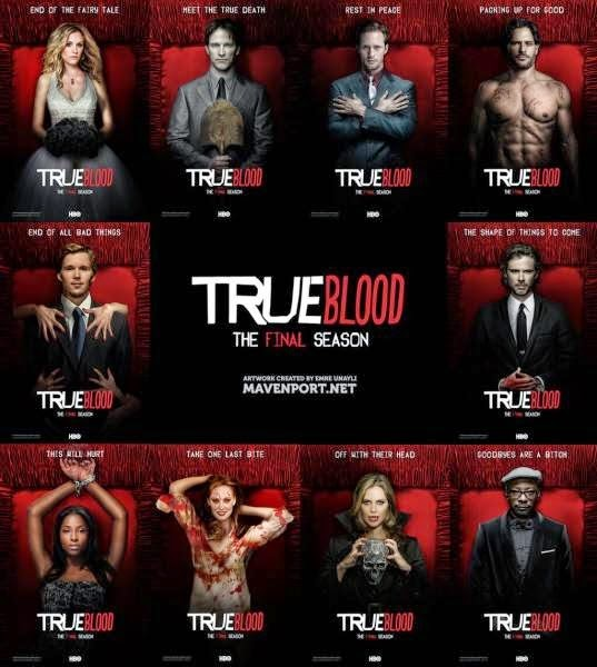 True Blood 07X02 Español (2014)