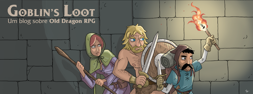Goblin's Loot