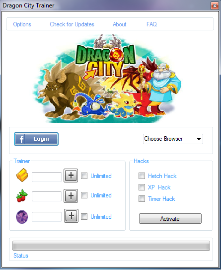 , April 14, 2013 | 0 comments. DRAGON CITY CHEATS & HACK. Dragon City