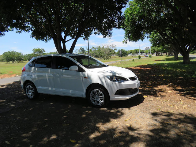 Chery Celer Hatch 2015 Flex