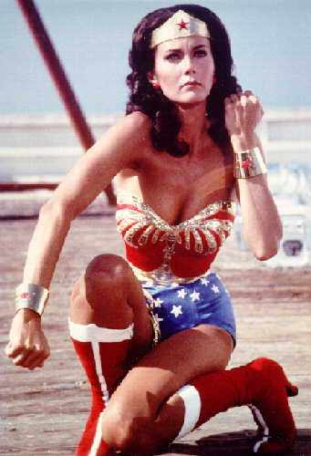 Lynda Carter Wonder Woman Images