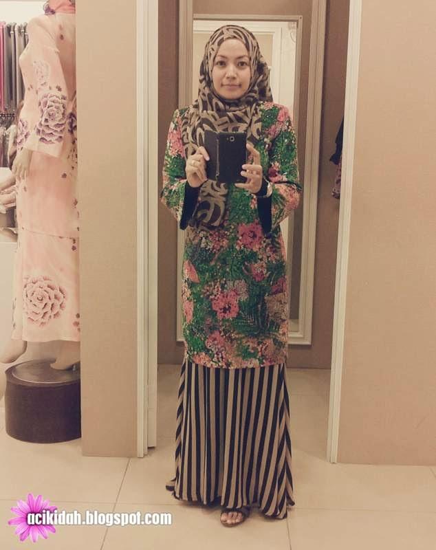 Baju Raya Latest | apexwallpapers.com