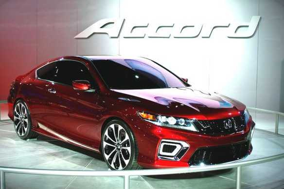 2016 Honda Accord Coupe V6 Release Date Specs Design Review